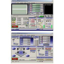 بررسی تنظیمات اولیه نرم افزار mach3 ( کنترلر CNC )