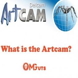 نرم افزار آرتکم artcam چیست و بررسی ویژگی های آن